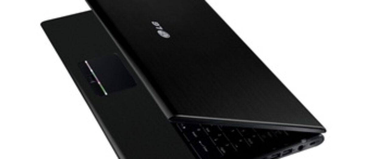 Notebook LG A-501 5300 – Parte I