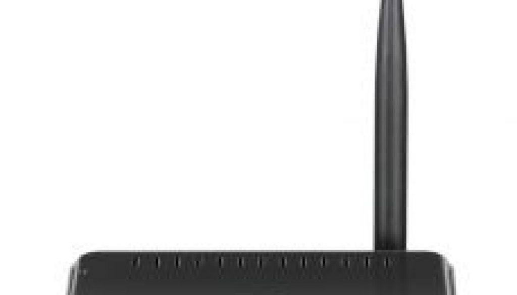 DIR-600 Wireless 150 Routerb