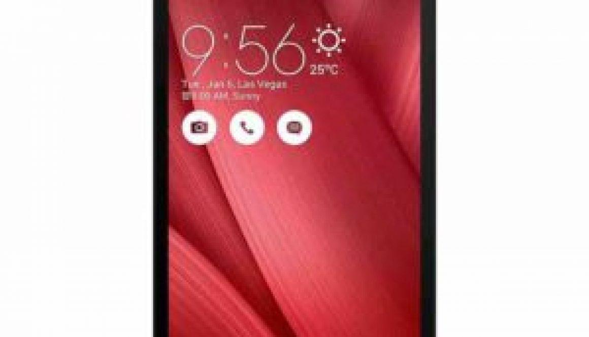 Zenfone está com Bug do botão Home e notificações do sistema