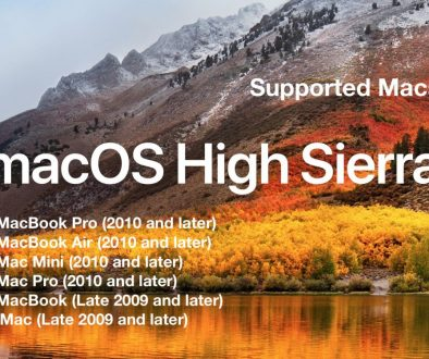 macos-high-sierra-supported-mac-list
