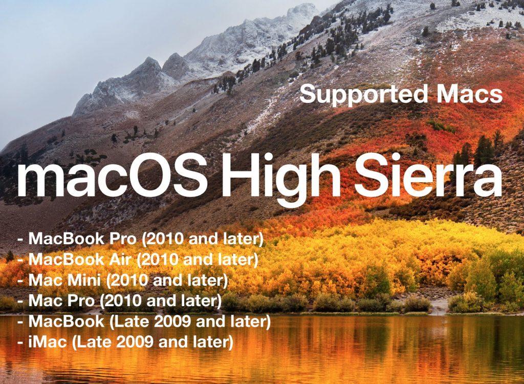 Mac Os High Sierra causa lentidão e travamento após utilização