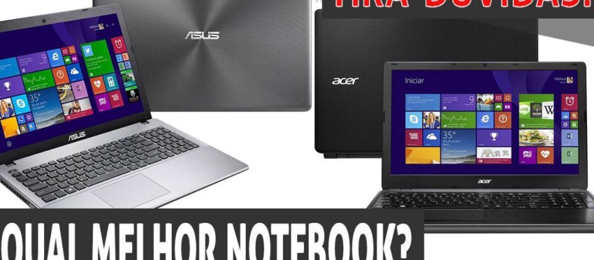 Qual melhor notebook para Autocad?