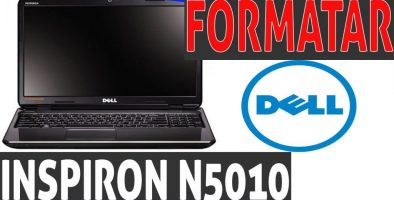 Formate seu Dell 5010 em apenas alguns minutos com esta dica!