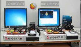 SSD x HDD. Qual disco é mais rápido