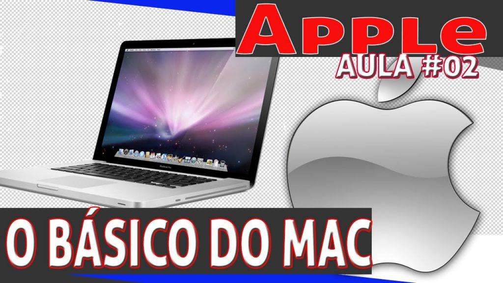 aula 02 do basico do mac da apple