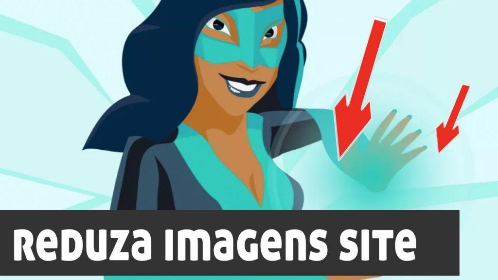 aprenda reduzir o tamanho das imagens do site 3