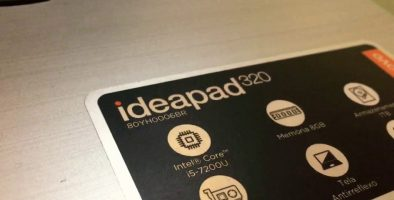 Ideapad 320: Como entrar na Bios  / Mudar boot