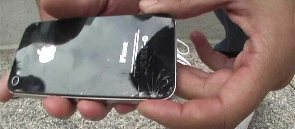 Qual celular é mais resistente? Samsung Galaxy ou iPhone?