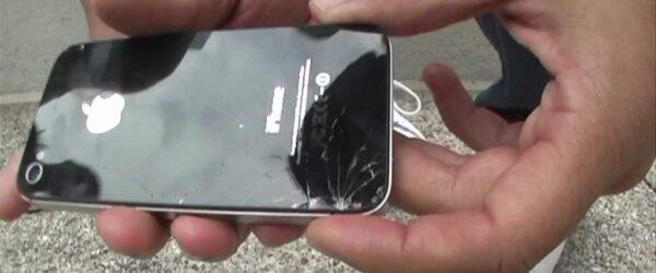 qual celular é mais resistente?