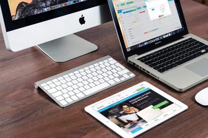 apple desk imac 39284