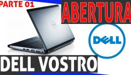 como limpar o cooler do dell vostro