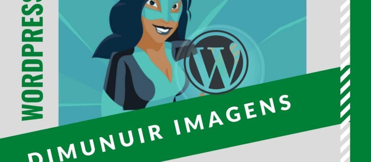 Aprenda a reduzir o tamanho das imagens do site com smush it