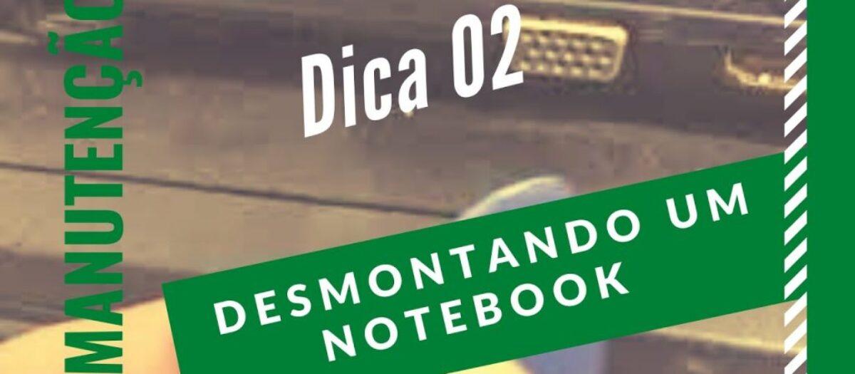 Dica 2 para abrir notebooks: espátulas