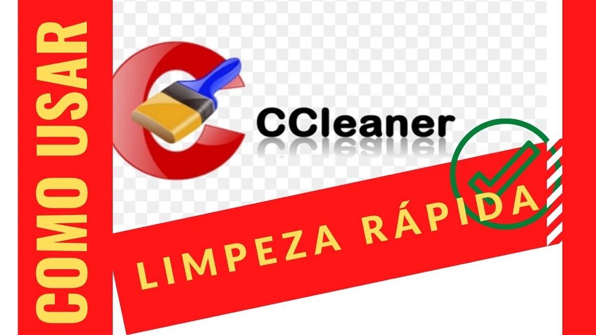 Como limpar o computador usando o Ccleaner.
